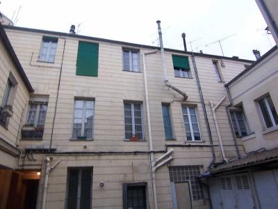 Appartement VERSAILLES - 1 piece - 16 m2