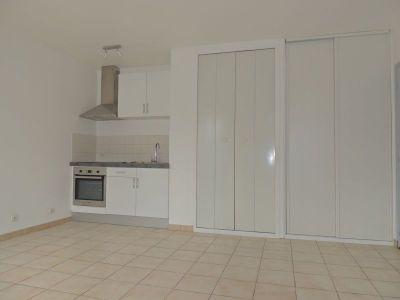 Appartement FONTENAY LE FLEURY - 2 pieces - 31 m2