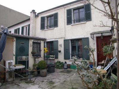MAISON DE VILLE LE CHESNAY - 4 pieces - 75 m2
