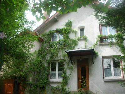 Maison individuelle ST CYR L ECOLE - 3 pieces - 52 m2
