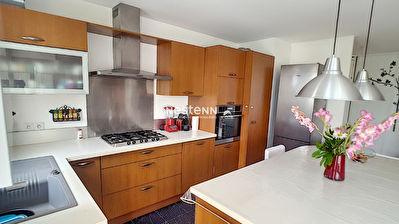 Appartement ST CYR L ECOLE - 3 pieces - 63,20 m2