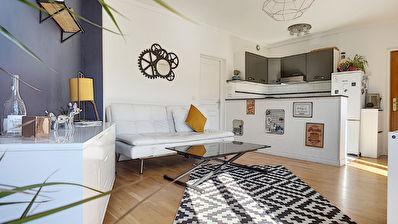 Appartement ST CYR L ECOLE - 2 pieces- 49,16 m2