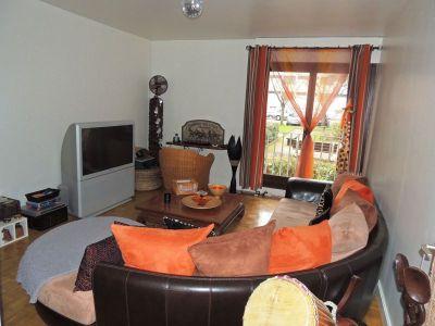 Appartement ST CYR L ECOLE - 4 pieces - 78 m2