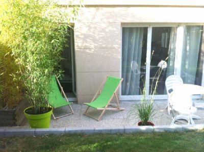 Appartement ST CYR L ECOLE - 6 pieces - 95,50 m2