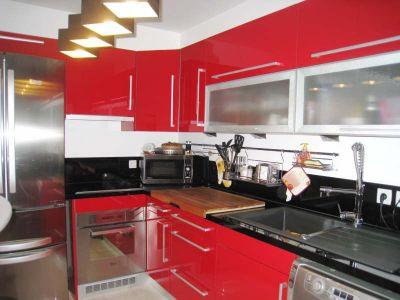 Appartement FONTENAY LE FLEURY - 2 pieces - 40,80 m2
