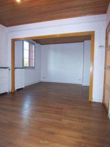 Appartement ST CYR L ECOLE - 2 pieces - 45 m2