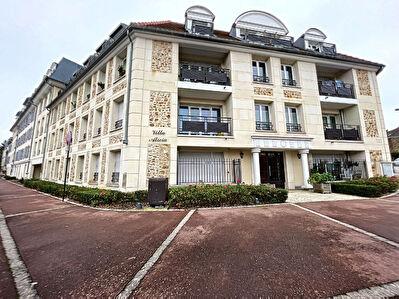 Appartement ST CYR L ECOLE - 3 pieces - 59,10 m2