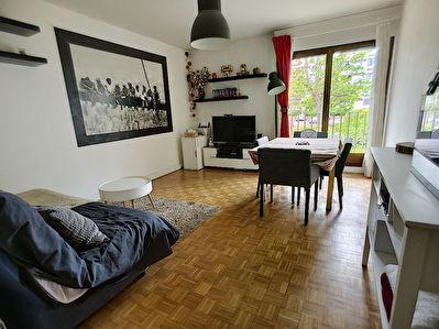 Appartement ST CYR L ECOLE - 4 pieces - 79 m2