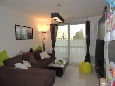 Appartement ST CYR L ECOLE - 2 pieces - 36,18 m2