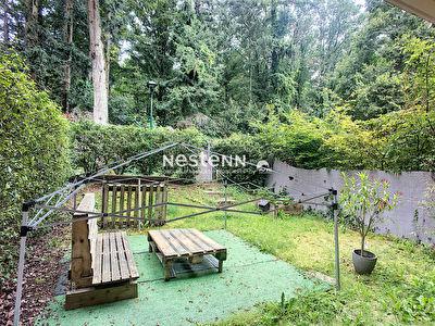 Appartement Fontenay-le-fleury 2 pieces 41.33 m2