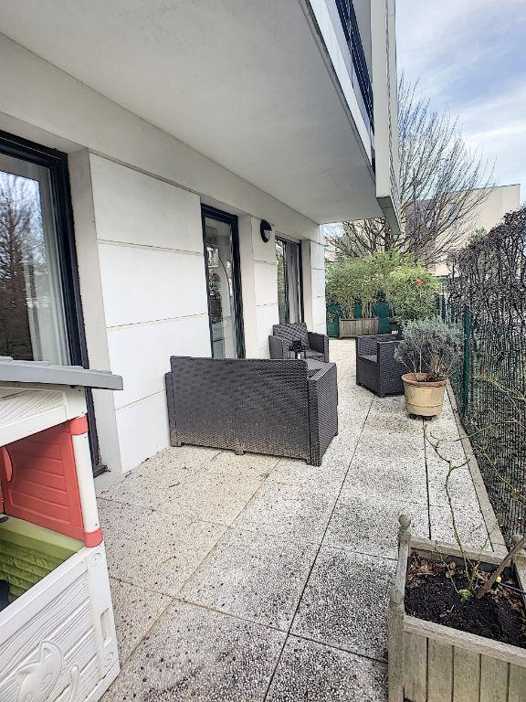 Appartement Bois-d'arcy 3 pièce(s) 63,99 m2