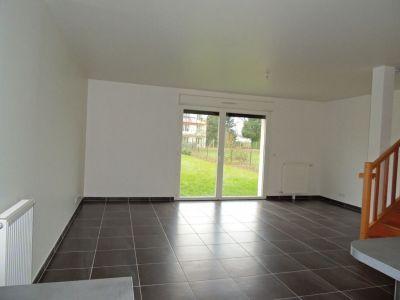 Maison Bois D Arcy 4 pieces 81.26 m2