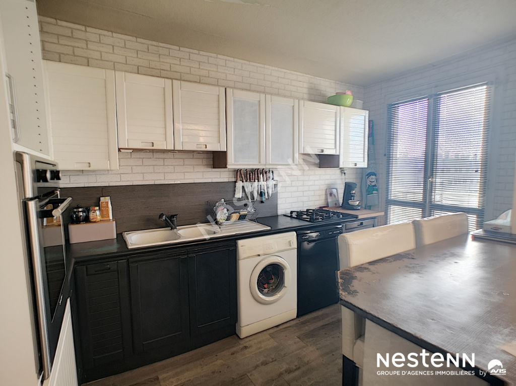 Vente : appartement F4 à BOIS D ARCY