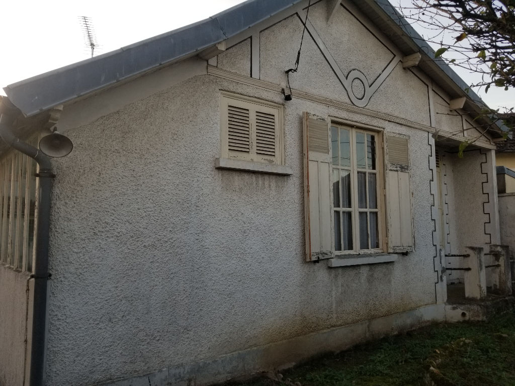 Maison Bois D Arcy 50 m2