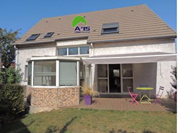 Maison Saint Cyr L Ecole 6 pieces