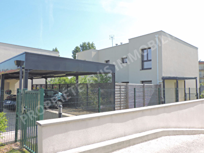 Bois d'arcy - Quartier Croix Bonnet  - Maison