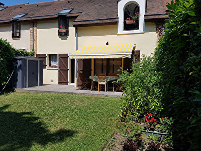 Maison - Montigny le bretonneux