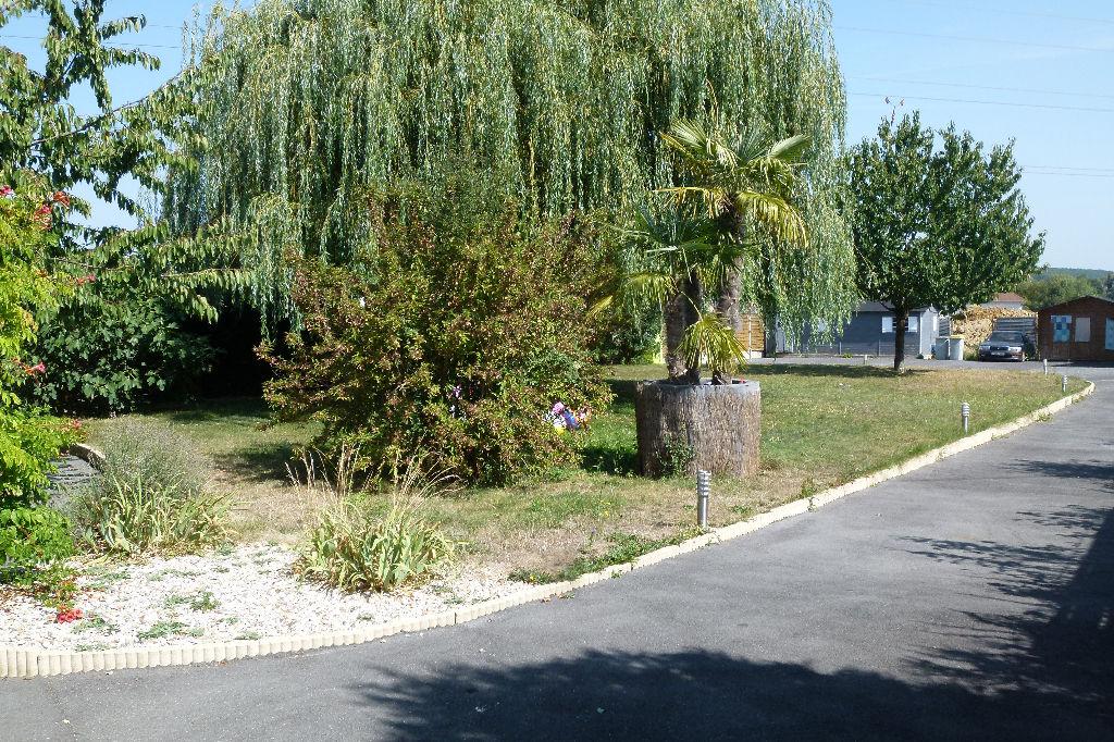 photos n°1 Terrain Plaisir 759 m2