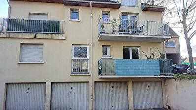 Appartement Fontenay Le Fleury 1 piece 30 m2