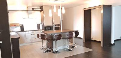 Appartement Guyancourt 5 pieces, 100 m2