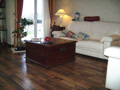Appartement ELANCOURT - 3 pieces - 55.65 m2