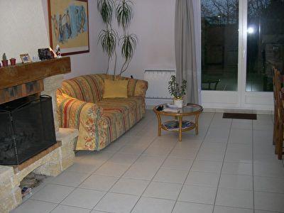 Appartement ELANCOURT - 6 pieces - 94 m2