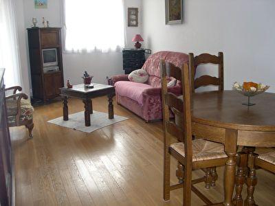 Appartement ELANCOURT - 3 pieces - 66 m2