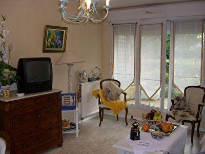 Appartement ELANCOURT - 3 pieces - 60.91 m2