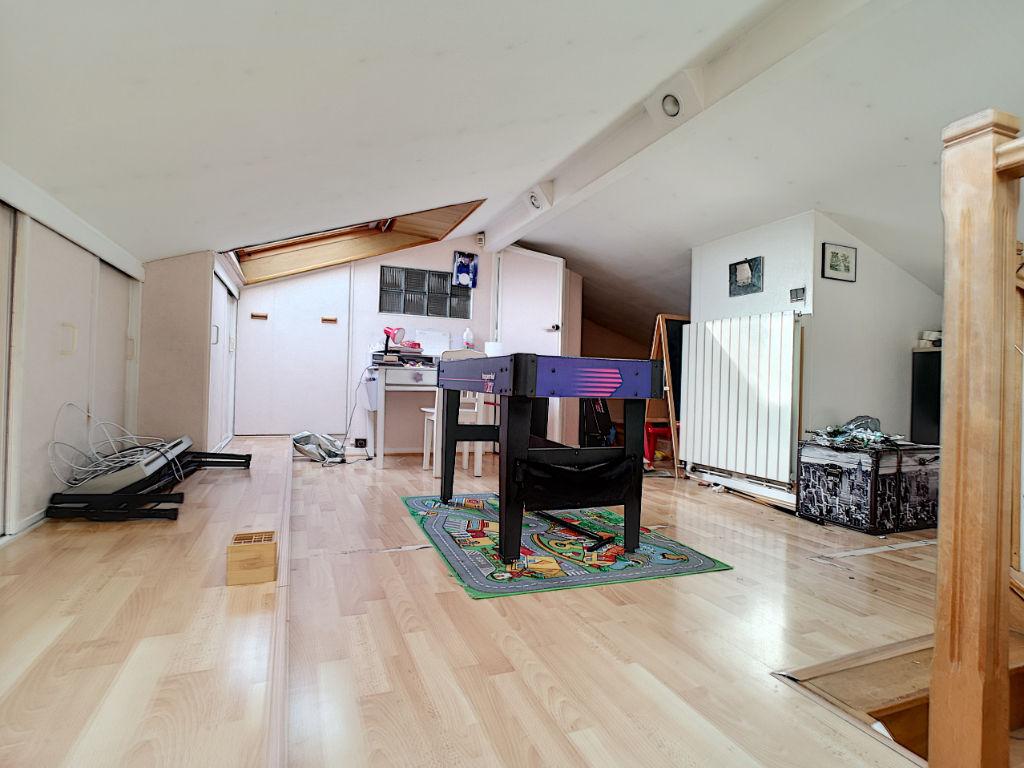 Maison individuelle Elancourt 4 pièces environs 92 m² habitable