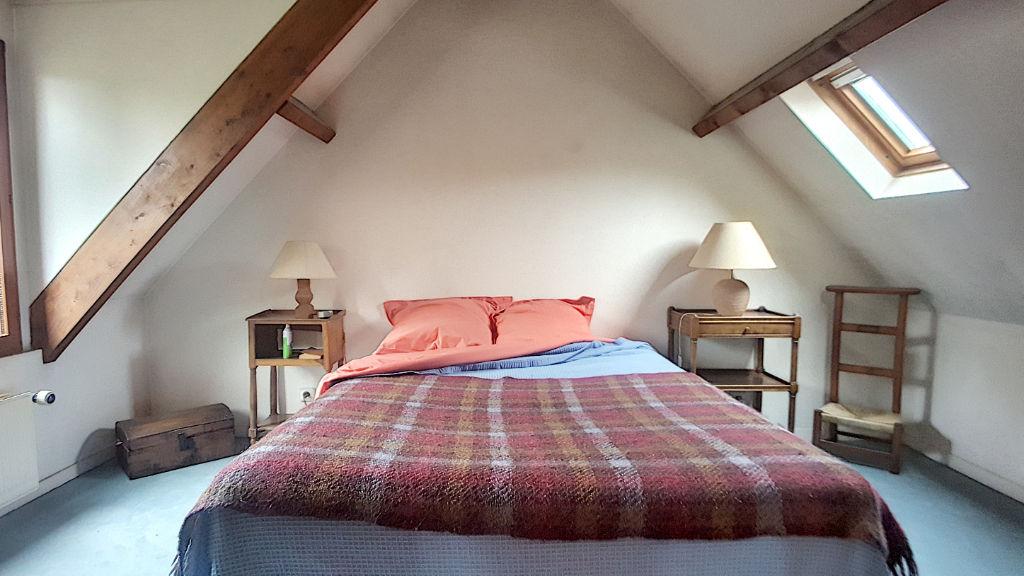 Maison Saint Cyr L Ecole 7 pièce(s) 130 m2