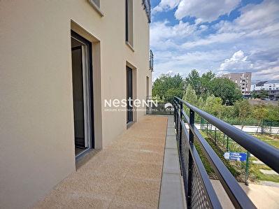 Appartement  Bois D'arcy 2 pieces 42.10 m2