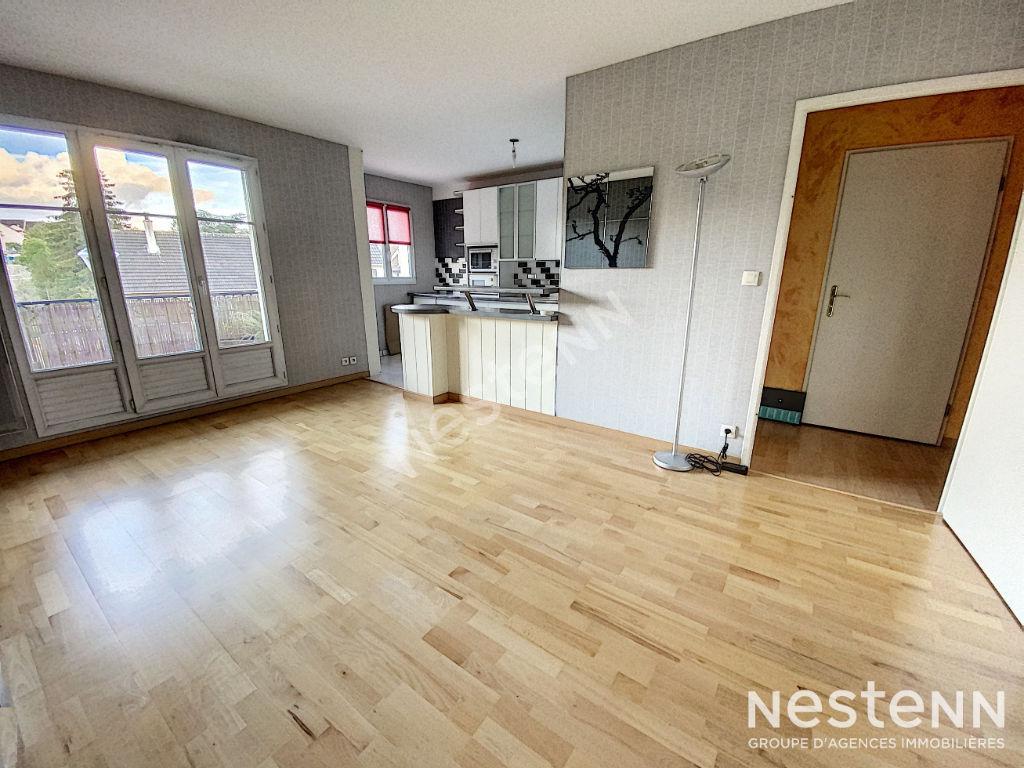 A vendre Appartement à Plaisir 2 pièce(s) 46 m2