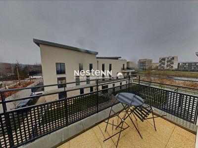 Appartement Bois D'arcy 2 pieces 44.6 m2