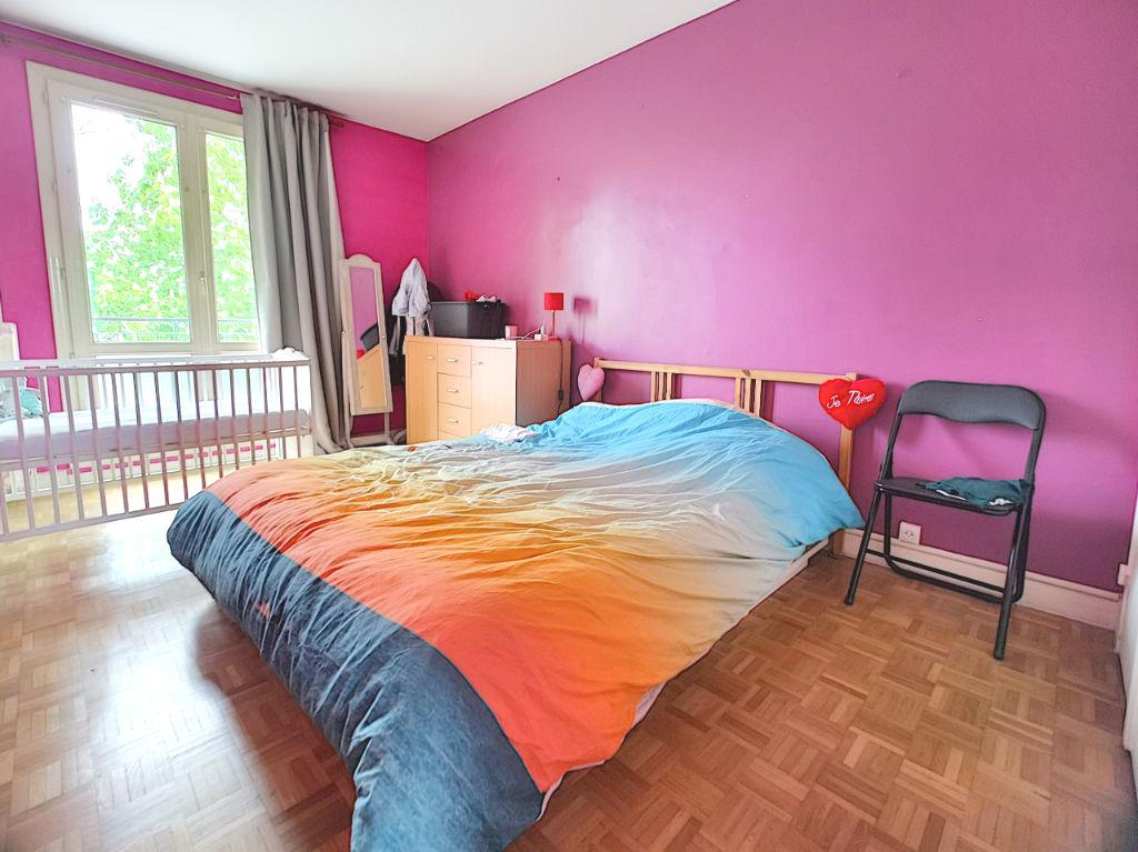BOIS D'ARCY : appartement 3 pièces à vendre