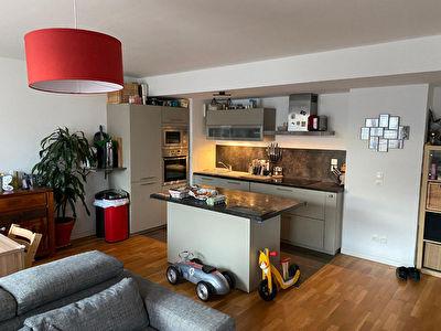 Appartement  3 pieces 70 m2 - Montigny Village