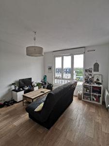 Appartement  1 piece - MONTIGNY CENTRE