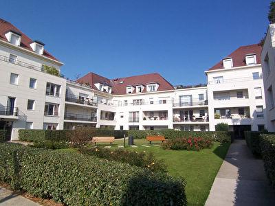 Appartement Montigny Le Bretonneux 2 pieces 51.5 m2