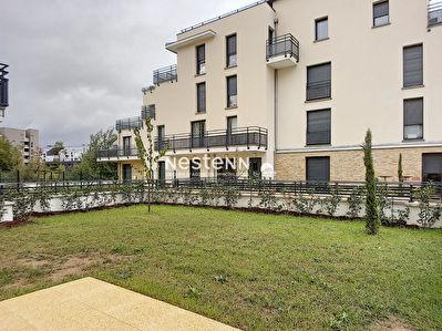 Appartement Bois d'Arcy, 2 pieces 45.5m2
