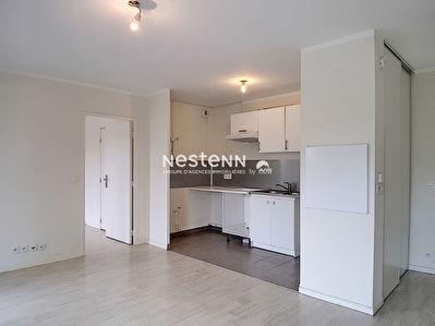 Appartement Bois D'arcy 2 pieces 39.09 m2