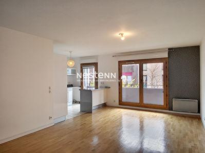 Appartement Bois D Arcy 4 pieces