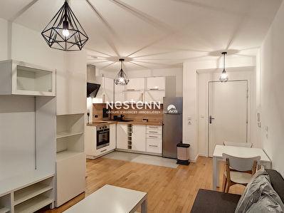 Appartement Bois D Arcy 2 pieces meublees de 38.19  m2