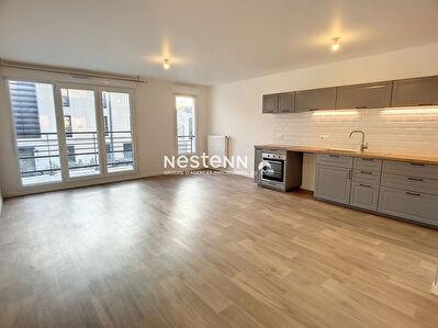 Appartement 3 p - Montigny Village