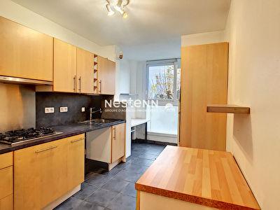 Appartement Bois D Arcy 3 pieces 65.94