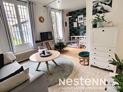 Appartement Studio avec mezzanine  a Versailles !
