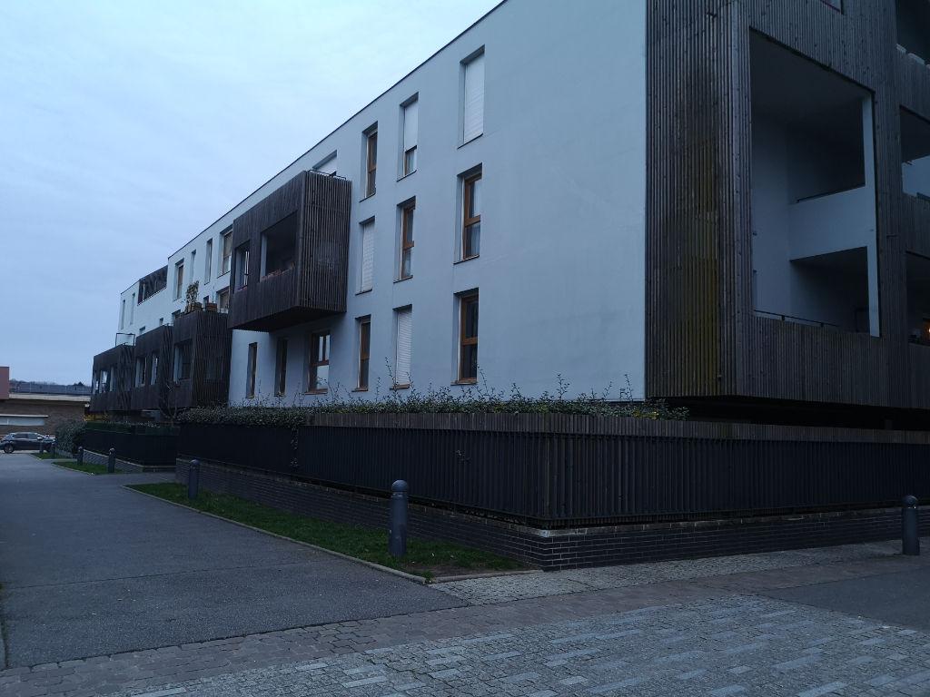 Appartement Bois D Arcy Studio loué de 23.55 m2