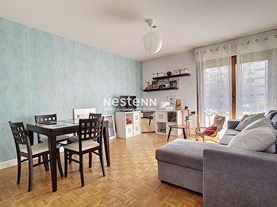 Appartement 4 pieces en location a SAINT CYR L ECOLE