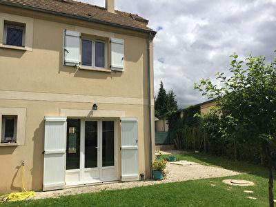 PLAISIR : maison 4 pieces (75 m2) en location