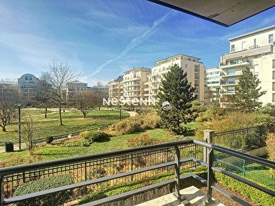 Appartement Montigny Le Bretonneux 3 pieces