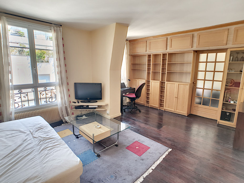 Appartement Boulogne Billancourt 2 pièce(s) 51 m2