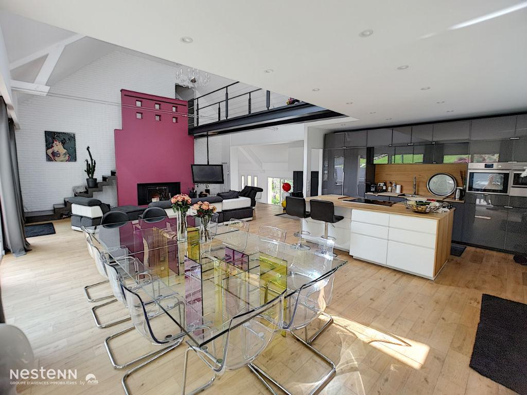 vente maison de luxe 78760 jouars pontchartrain